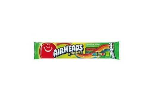 _Airheads, Xtremes, 18 ct.