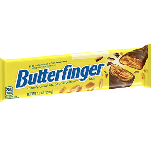 Butterfinger Candy Bars, 36 ct.