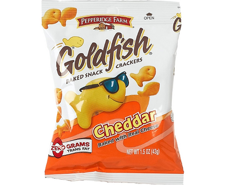 _Pepperidge Farm Goldfish Crackers, 36 ct.