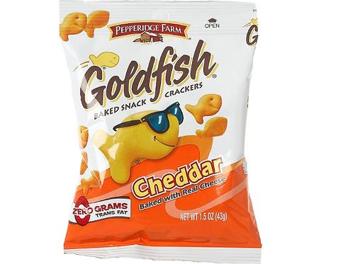 Pepperidge Farm Goldfish Crackers, 36 ct.