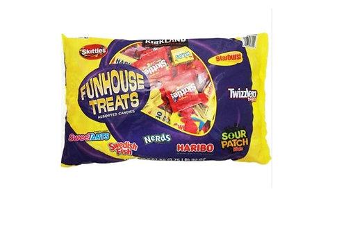 _Funhouse Treats, Non-Chocolate Fun-Size Candies, 220 ct.