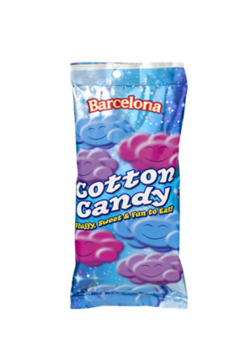 _Barcelona, Cotton Candy, 12 ct.