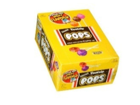 _Tootsie, Pops, 100 ct.
