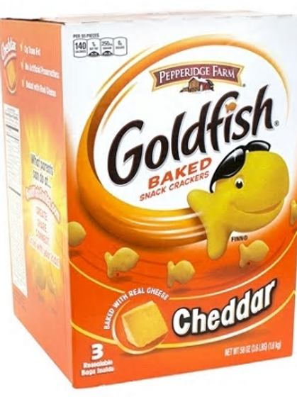Pepperidge Farm Goldfish, 2 ct.