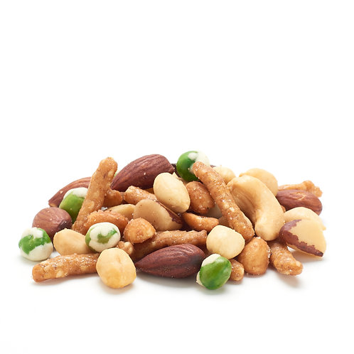 _Charles, Tap Room Nut Mix, 20 lbs