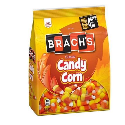 _Brach's, Classic Candy Corn, 4 lbs