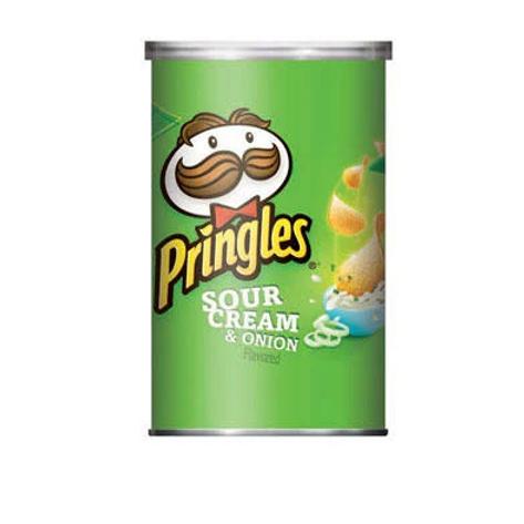 _Pringles, Sour Cream & Onion, 12 ct.