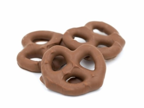 _Chocolate Covered Pretzels, 15 lbs.