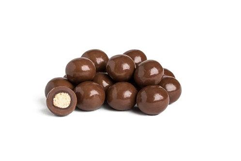 _Chocolate Malt Balls, 25 lbs.