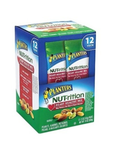 _Planters, Nut-rition Mix, 12 ct.