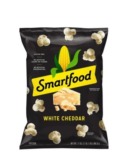 _Smartfood, White Cheddar Popcorn, 50 ct.