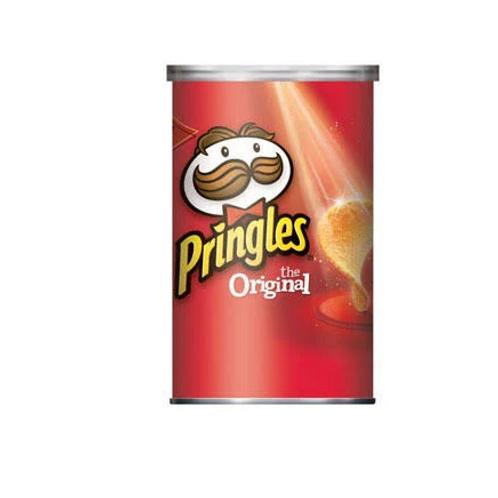 Pringles, Original, 12 ct.