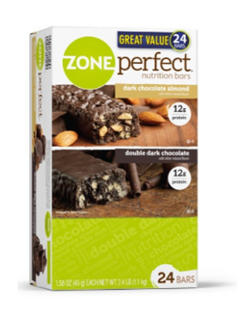 _Zone Perfect Nutrition, Variety Pack, 24 ct.
