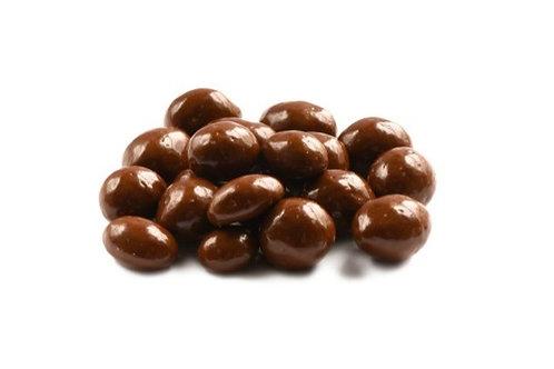 _Chocolate Covered Raisins, 30 lbs.