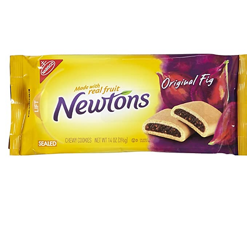 Nabisco, Fig Newtons, 48 ct.