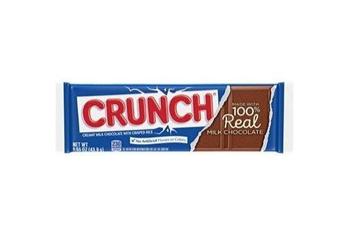 Nestle, Crunch, Milk Chocolate Candy Bars, 36 ct.
