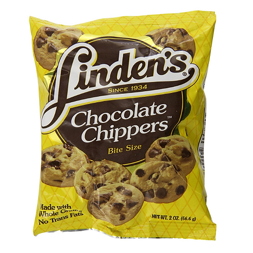 _Linden's Chocolate Chip Cookies, 18 ct.