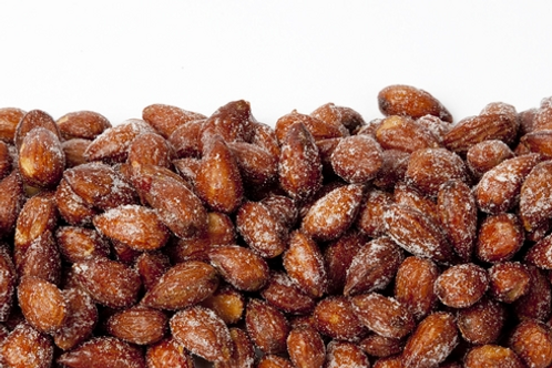 Spiced Almonds, 20 lb.