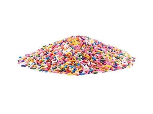 Sprinkles, Rainbow