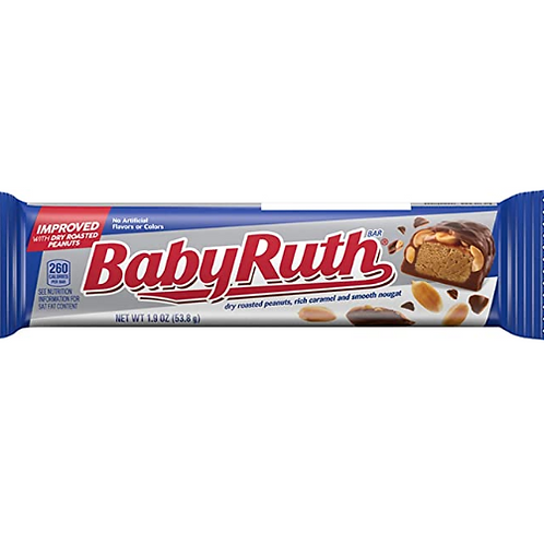 _Baby Ruth Candy Bars, 24 ct.
