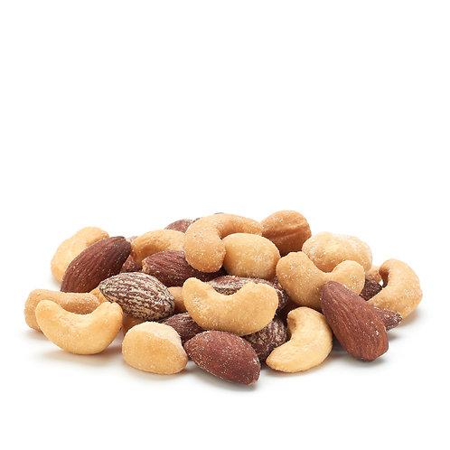 Charles, Three Star Nut Mix, 18 lb.