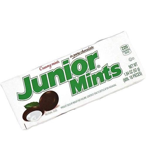 Junior Mints, 24 ct.