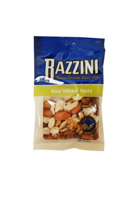 _Bazzini Mixed Nuts, 12 ct.