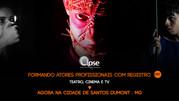 Santos Dumont recebe Curso de Formação Profissional para Atores