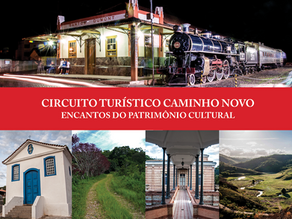 Projeto Turístico ganha Trilha Sonora de Tiago Guimarães