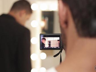 Abaquar faz a produção de um Vídeo Clipe
