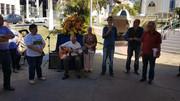 Comemorações dos 129 da cidade de Santos Dumont