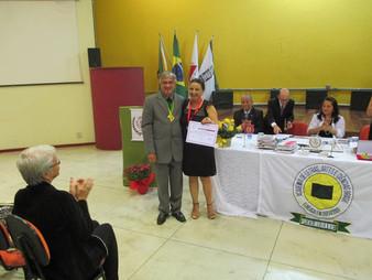 Sandumonenses tornam-se membros efetivos da SBPA (Sociedade Brasileira de Poetas Aldravianistas)