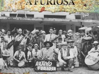 2ª Edição da Revista Abaquar
