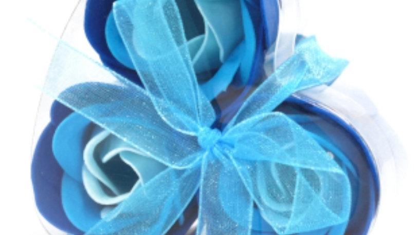 Soap flowers ( wedding favours)
