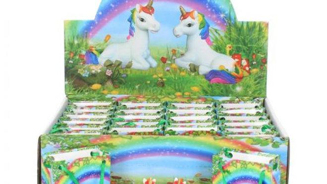 Rainbow Wishes 6cm