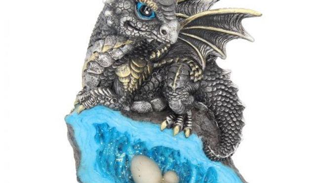 Nest Guardian (Blue)