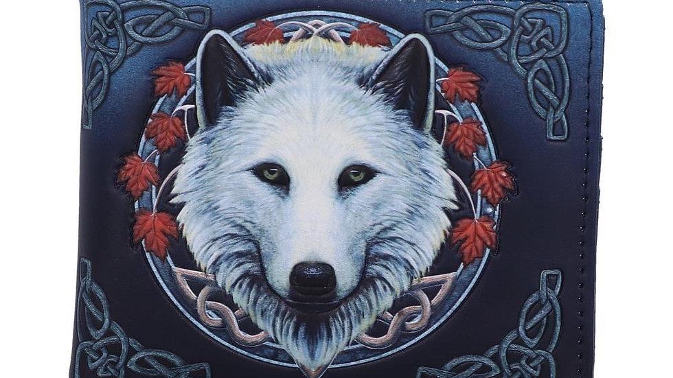 Wolf wallet nemesis now