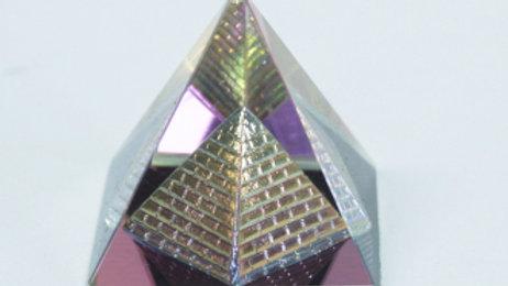 Double Pyramid 40 cm