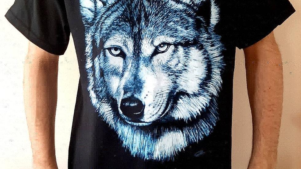Twilight Wolf top (medium)