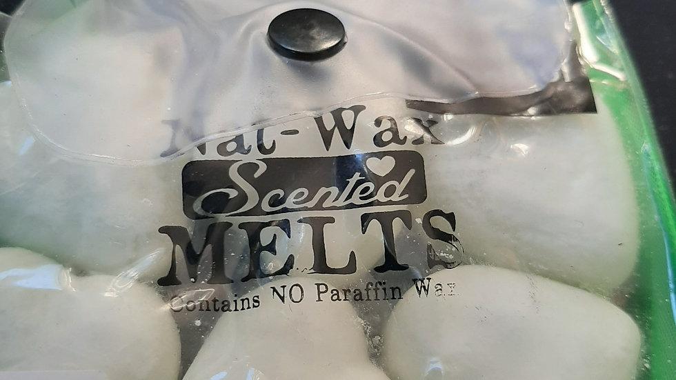 Nat-Wax scented melts mint &Menthol