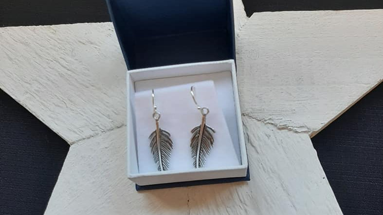 925 silver Earrings ( Different Designs)