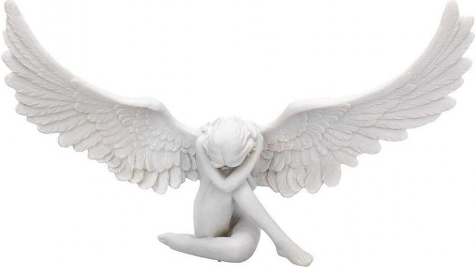 Angel sympathy