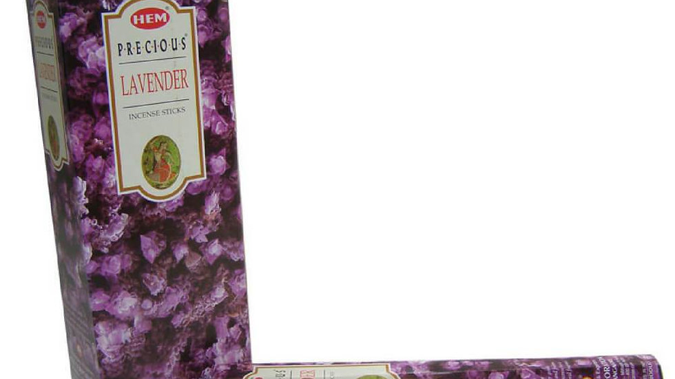 Hem lavender incence