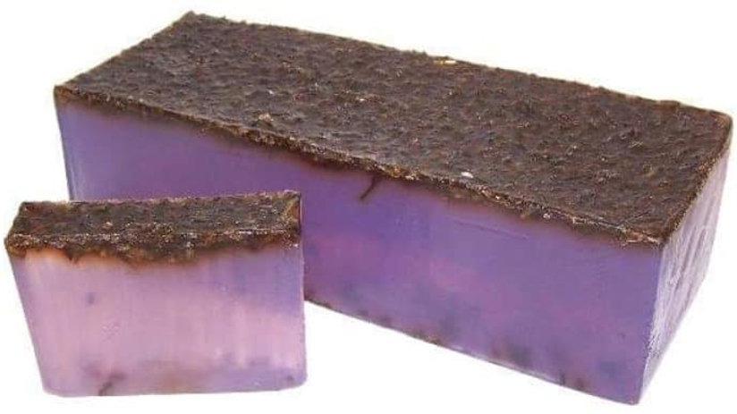 sleepy Lavender Soap (handmade)