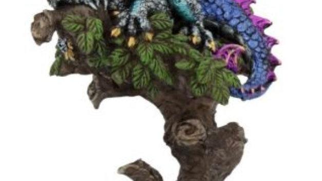 Tree top dreams 14.5cm