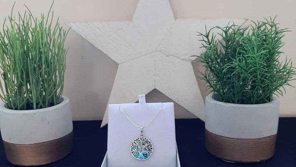 925 silver Tree of life Jewellery