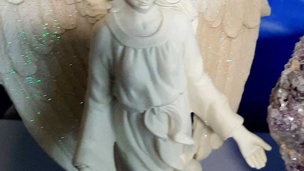 Angel figurine 15cm
