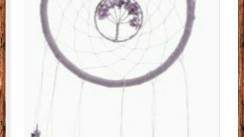 Dream tree- Lilac 16cm