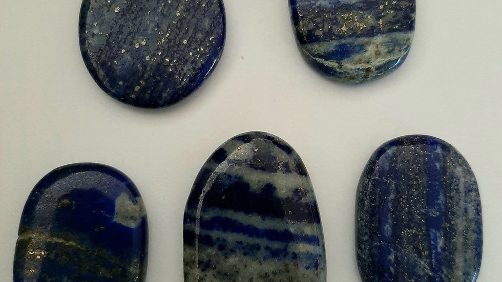 Lapis finger palms