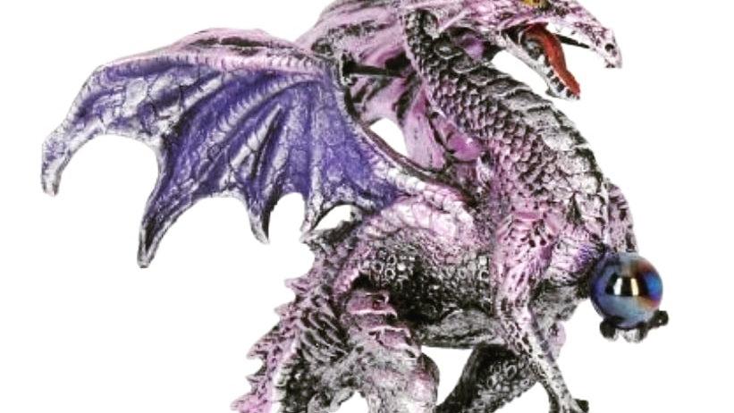 Dragon protector 14.5cm